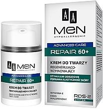 Parfüm, Parfüméria, kozmetikum Arckrém - AA Men Advanced Repair 60+ Face Cream
