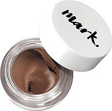 Parfüm, Parfüméria, kozmetikum Szemöldökformázó gél - Avon Mark Perfect Brow Gel Liner