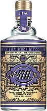 Parfüm, Parfüméria, kozmetikum Maurer & Wirtz 4711 Original Eau de Cologne Lilac - Kölni