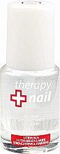 Parfüm, Parfüméria, kozmetikum Fedő lakk - Venita Therapy Nail Top Coat