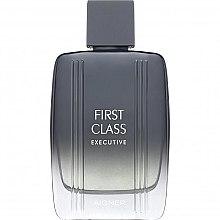 Parfüm, Parfüméria, kozmetikum Aigner First Class Executive - Eau De Toilette (Teszter kupakkal)