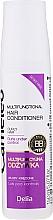"Parfüm, Parfüméria, kozmetikum Folyékony keratin ""Göndörítő"" - Delia Cameleo Liquid Keratin Curly Hair"