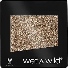 Parfüm, Parfüméria, kozmetikum Glitter arcra és testre - Wet N Wild Color Icon Single Glitter