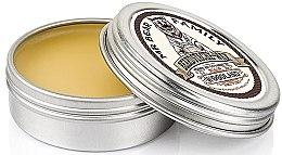 Parfüm, Parfüméria, kozmetikum Bajusz viasz - Mr. Bear Family Beard Stache Wax Woodland