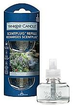 """Parfüm, Parfüméria, kozmetikum Elektromos lámpa csere blokk """"Vízikert"""" - Yankee Candle Water Garden"""