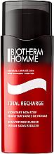 Parfüm, Parfüméria, kozmetikum Arctisztító gél - Biotherm Homme Biotherm Total Recharge Care