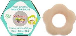 Parfüm, Parfüméria, kozmetikum Bio szilárd sampon - Ma Provence Solid Shampoo