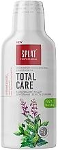 """Parfüm, Parfüméria, kozmetikum Antibakteriális szájvíz """"Komplex ápolás és hosszantartó friss lehelet"""" - SPLAT Total Care"""