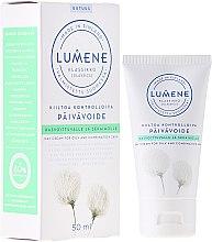 Parfüm, Parfüméria, kozmetikum Mattító nappali arckrém - Lumene Klassikko Day Cream