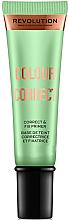 Parfüm, Parfüméria, kozmetikum Korrektáló primer - Makeup Revolution Colour Correct Primer