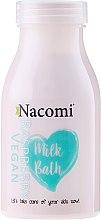 """Parfüm, Parfüméria, kozmetikum Fürdőtej """"Málna""""' - Nacomi Milk Bath Raspberry"""
