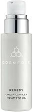 Parfüm, Parfüméria, kozmetikum Olaj Omega komplexel - Cosmedix Remedy Omega-Complex Treatment Oil