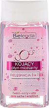 Parfüm, Parfüméria, kozmetikum Micellás víz 3 az 1-ben - Bielenda Expert Czystej Skyry