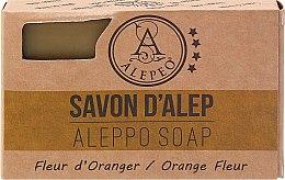 Parfüm, Parfüméria, kozmetikum Aleppo szappan narancsvirággal - Alepeo Orange Flower