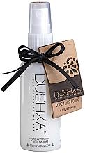 Parfüm, Parfüméria, kozmetikum Hajlakk keratinnal - Dushka Hair Spray With Keratin