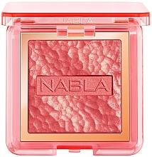 Parfüm, Parfüméria, kozmetikum Arcpirosító - Nabla Miami Lights Collection Skin Glazing