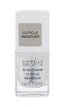 Parfüm, Parfüméria, kozmetikum Körömágybőr eltávolító szer - Gabriella Salvete Nail Care Cuticle Remover