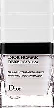 Parfüm, Parfüméria, kozmetikum Emulzió - Dior Homme Dermo System Emulsion