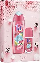 Parfüm, Parfüméria, kozmetikum Szett - Fa Fiji Dream Set (sh/gel/250ml + deo/50ml)