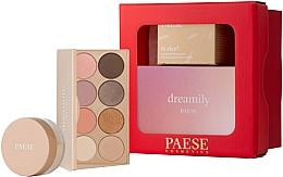 Parfüm, Parfüméria, kozmetikum Szett - Paese Selflove Set 2 (eyeshadow/12g + f/powder/10g)