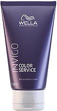 Parfüm, Parfüméria, kozmetikum Fejbőrvédő krém - Wella Professionals Invigo Color Service Skin Protection Cream