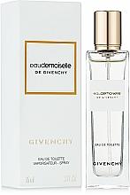 Parfüm, Parfüméria, kozmetikum Givenchy Eaudemoiselle de Givenchy - Eau De Toilette