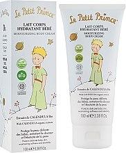 Parfüm, Parfüméria, kozmetikum Hidratáló krém gyerekeknek - Le Petit Prince Moisturizing Body Cream