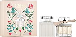 Parfüm, Parfüméria, kozmetikum Chloe Eau de Parfum - Szett (edp/50ml + b/lot/100ml)