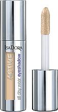 Parfüm, Parfüméria, kozmetikum Krém alapú szemhéjfesték - IsaDora Active All Day Wear Eyeshadow