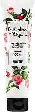 Parfüm, Parfüméria, kozmetikum Hajkondicionáló magas porozitású hajra - Anwen Rose Emollients Conditioner For High Porosity Hair