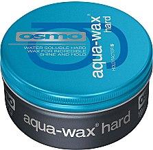 Parfüm, Parfüméria, kozmetikum Nedves hatású gél-viasz - Osmo Aqua-Wax Hard