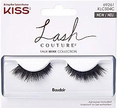 Parfüm, Parfüméria, kozmetikum Műszempilla - Kiss Lash Couture Faux Mink Collection Boudoir