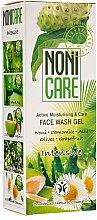Parfüm, Parfüméria, kozmetikum Hidratáló mosakodó gél - Nonicare Intensive Face Wash Gel