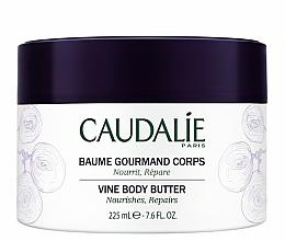 Parfüm, Parfüméria, kozmetikum Testvaj - Caudalie Vine Body Butter