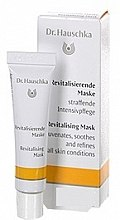 Parfüm, Parfüméria, kozmetikum Helyreállító arcmaszk - Dr. Hauschka Revitalizing Mask (mini)
