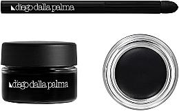 Parfüm, Parfüméria, kozmetikum Vízálló kajal szemceruza - Diego Dalla Palma Makeup Studio Oriental Kajal Waterproof