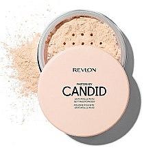 Parfüm, Parfüméria, kozmetikum Púder - Revlon Photoready Candid Anti-pollution Setting Powder