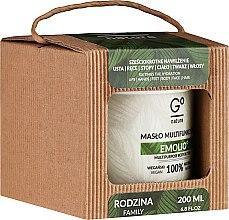 Parfüm, Parfüméria, kozmetikum Multifunkciós szappan - GoNature Multipurpose Butter Emolio°