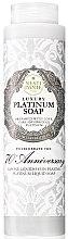 """Parfüm, Parfüméria, kozmetikum Folyékony szappan """"Platina"""" - Nesti Dante Luxury Platinum Soap"""