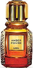 Parfüm, Parfüméria, kozmetikum Ajmal Amber Poivre - Eau De Parfum