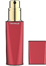 Parfüm, Parfüméria, kozmetikum Porlasztó - Travalo Obscura Red