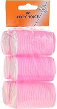 Parfüm, Parfüméria, kozmetikum Hajcsavaró 6 db, 38mm, 3431 - Top Choice