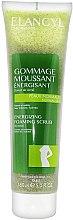 Parfüm, Parfüméria, kozmetikum Energia testradír - Elancyl Energizing Foaming Scrub