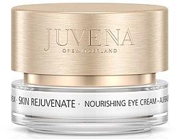 Parfüm, Parfüméria, kozmetikum Tápláló szemkörnyékápoló krém - Juvena Skin Rejuvenate Nourishing Eye Cream