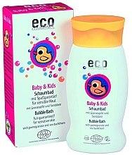 Parfüm, Parfüméria, kozmetikum Baba habfürdő - Eco Cosmetics Baby&Kids Bubble Bath