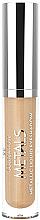 Parfüm, Parfüméria, kozmetikum Folyékony szemhéjpúder - Golden Rose Metals Metallic Liquid Eyeshadow