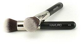 """Parfüm, Parfüméria, kozmetikum Alapozó ecset """"H53"""" - Hakuro"""