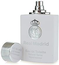 Parfüm, Parfüméria, kozmetikum Air-Val International FC Real Madrid - Eau De Toilette
