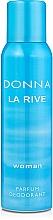 Parfüm, Parfüméria, kozmetikum La Rive Donna - Dezodor