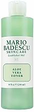 Parfüm, Parfüméria, kozmetikum Aloe vera tonik - Mario Badescu Aloe Vera Toner
